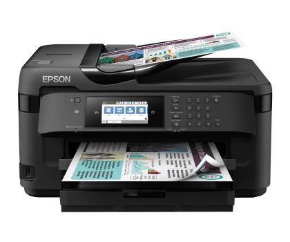 Epson WorkForce WF-7710DWF-386168 - Zdjęcie 4
