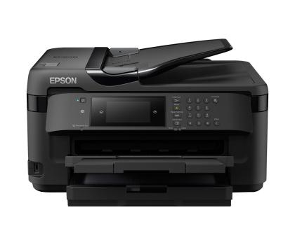 Epson WorkForce WF-7710DWF-386168 - Zdjęcie 1