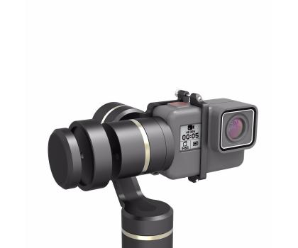 Feiyu-Tech G5 V2 do Kamer GoPro Hero6 i Hero7 black-372544 - Zdjęcie 4