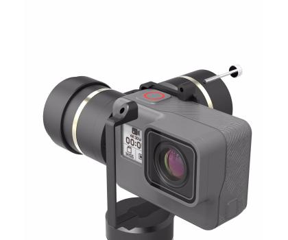 Feiyu-Tech G5 V2 do Kamer GoPro Hero6 i Hero7 black-372544 - Zdjęcie 3