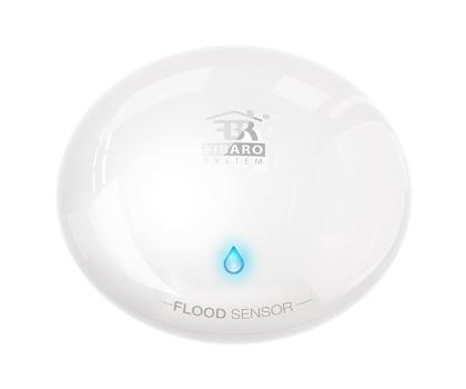 Fibaro Flood Sensor Czujnik zalania (HomeKit)-388288 - Zdjęcie 1