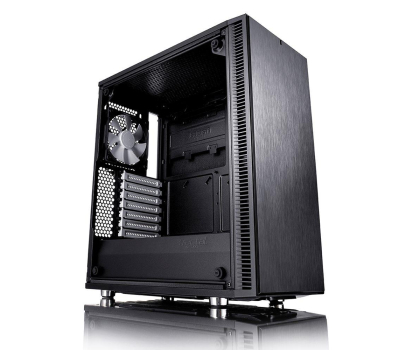 Fractal Design Define C TG Windowed-378349 - Zdjęcie 2