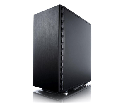 Fractal Design Define C TG Windowed-378349 - Zdjęcie 3