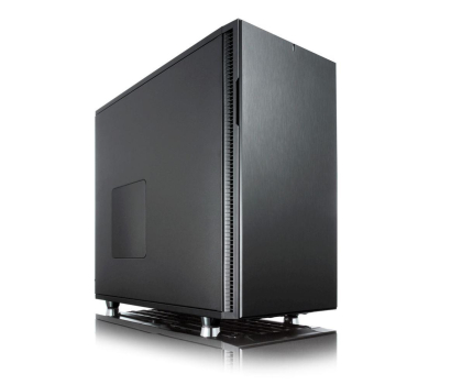 Fractal Design Define R5 Blackout Edition-264977 - Zdjęcie 1