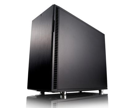 Fractal Design Define R6 TG czarna-400557 - Zdjęcie 3