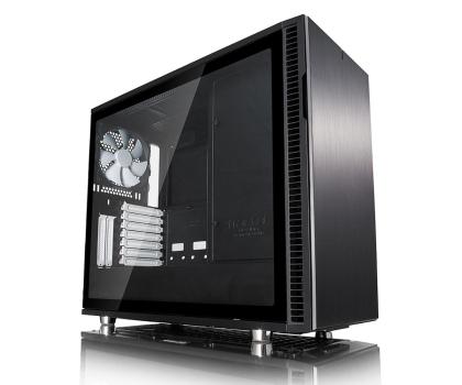 Fractal Design Define R6 TG czarna-400557 - Zdjęcie 1