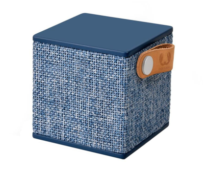 Fresh N Rebel Rockbox Cube Fabriq Edition Indigo-420974 - Zdjęcie 1
