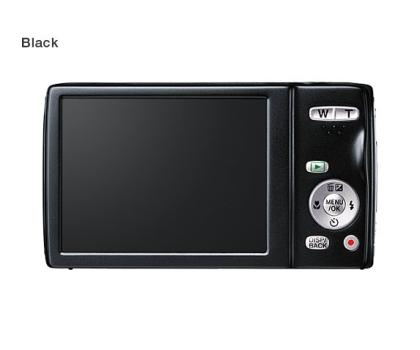Fujifilm FinePix JZ250 czarny-163842 - Zdjęcie 2