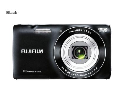 Fujifilm FinePix JZ250 czarny-163842 - Zdjęcie 1