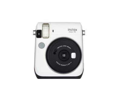 Fujifilm Instax Mini 70 biały-269407 - Zdjęcie 1