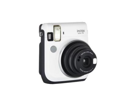 Fujifilm Instax Mini 70 biały-269407 - Zdjęcie 2