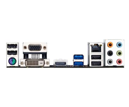 Gigabyte GA-B85-HD3 (B85 2xPCI-E DDR3)-151939 - Zdjęcie 4