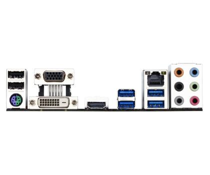 Gigabyte GA-Z97-D3H (Z97 2xPCI-E DDR3)-186079 - Zdjęcie 4