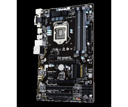 Gigabyte GA-Z97-HD3 (Z97 2xPCI-E DDR3)-186080 - Zdjęcie 2