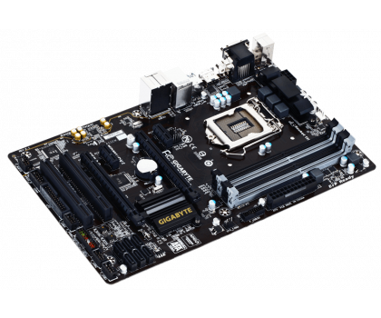 Gigabyte GA-Z97-HD3 (Z97 2xPCI-E DDR3)-186080 - Zdjęcie 3