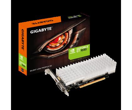 Gigabyte GeForce GT 1030 SILENT LP 2GB GDDR5-366574 - Zdjęcie 1