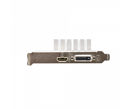 Gigabyte GeForce GT 1030 SILENT LP 2GB GDDR5-366574 - Zdjęcie 4