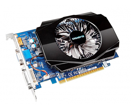 Gigabyte GeForce GT730 2048MB 128bit-202830 - Zdjęcie 2