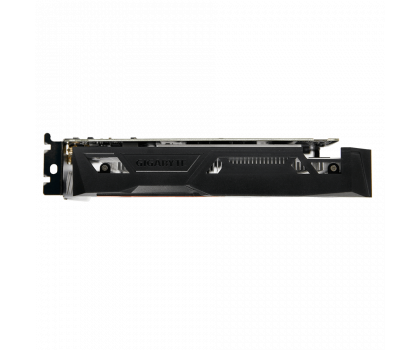 Gigabyte GeForce GTX 1050 Ti OC 4G GDDR5-333613 - Zdjęcie 4