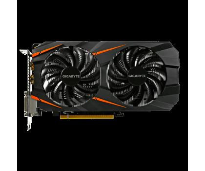 Gigabyte GeForce GTX 1060 WindForce II 6GB GDDR5-347954 - Zdjęcie 3