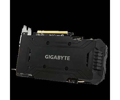 Gigabyte GeForce GTX 1060 WindForce II 6GB GDDR5-347954 - Zdjęcie 6