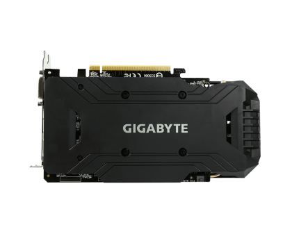 Gigabyte GeForce GTX 1060 WindForce II OC 6GB GDDR5-320896 - Zdjęcie 6