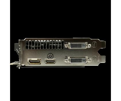 Gigabyte GeForce GTX 1060 WindForce II OC 6GB GDDR5-320896 - Zdjęcie 4