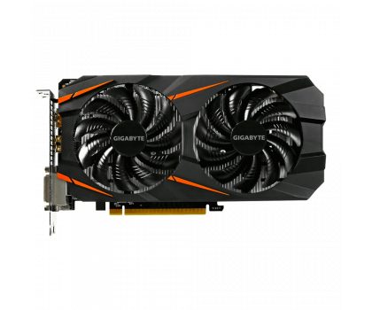 Gigabyte GeForce GTX 1060 WindForce II OC 6GB GDDR5-320896 - Zdjęcie 3
