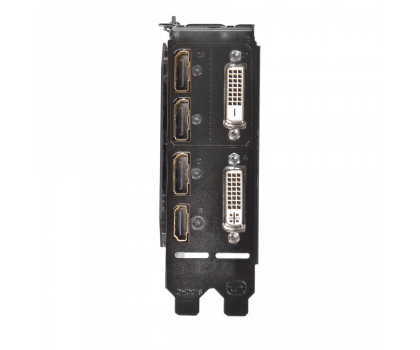 Gigabyte GeForce GTX 960 4096MB 128bit Gaming G1-231754 - Zdjęcie 4