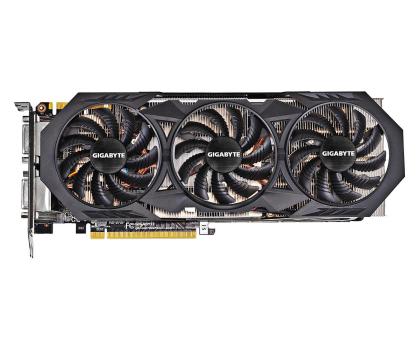 Gigabyte GeForce GTX970 4096MB 256bit WindForce III OC-209776 - Zdjęcie 3