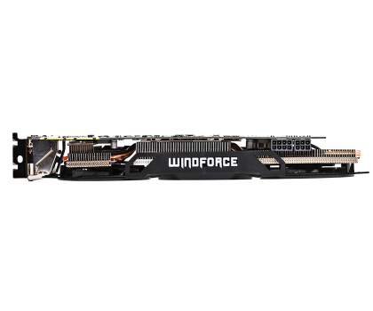 Gigabyte GeForce GTX970 4096MB 256bit WindForce III OC-209776 - Zdjęcie 5