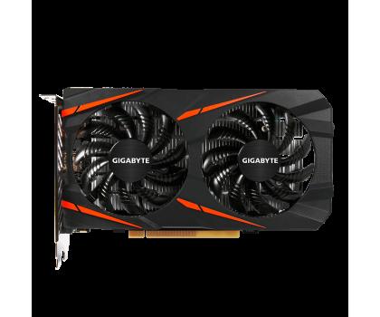 Gigabyte Radeon RX 460 2GB -321601 - Zdjęcie 3