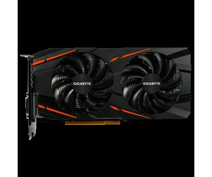 Gigabyte Radeon RX 470 G1 Gaming 4GB GDDR5 -322107 - Zdjęcie 2