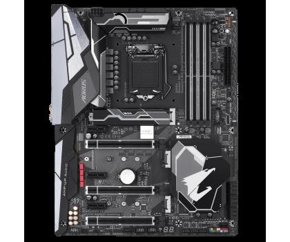 Gigabyte Z370 AORUS Gaming 7 (3xPCI-E DDR4 USB3.1/M.2)-384618 - Zdjęcie 4