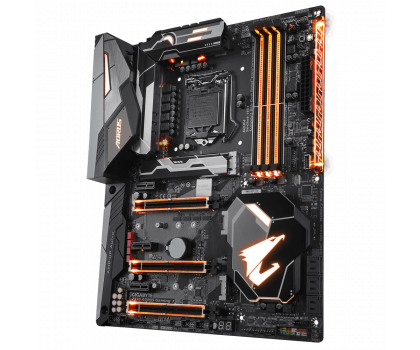 Gigabyte Z370 AORUS Gaming 7 (3xPCI-E DDR4 USB3.1/M.2)-384618 - Zdjęcie 3