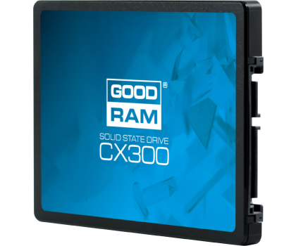 GOODRAM 120GB 2,5'' SATA SSD CX300 -331881 - Zdjęcie 2