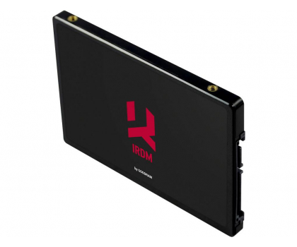 GOODRAM 240GB 2,5'' SATA SSD MLC IRDM (GEN2)-387049 - Zdjęcie 4