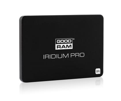 GOODRAM 480GB 2,5'' SATA SSD Iridium PRO-228919 - Zdjęcie 2