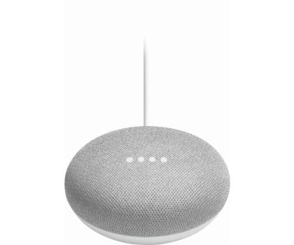 Google Home Mini Chalk-403060 - Zdjęcie 1