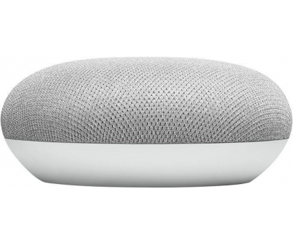 Google Home Mini Chalk-403060 - Zdjęcie 3