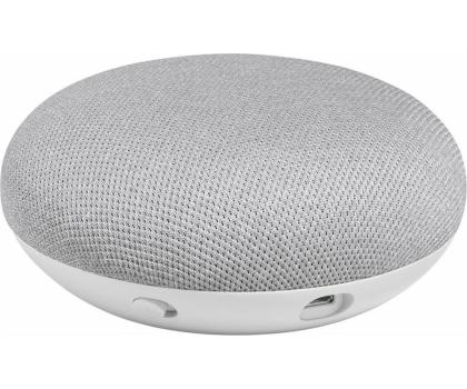 Google Home Mini Chalk-403060 - Zdjęcie 4