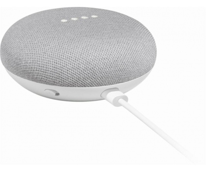 Google Home Mini Chalk-403060 - Zdjęcie 5