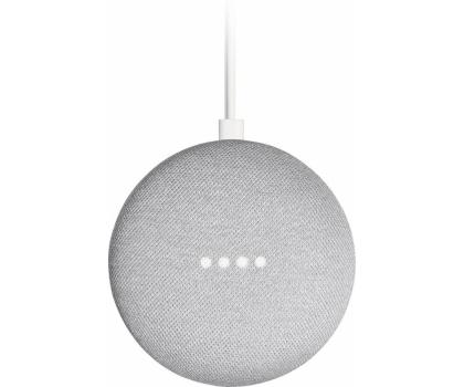 Google Home Mini Chalk-403060 - Zdjęcie 2