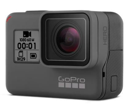 GoPro Hero -417874 - Zdjęcie 1