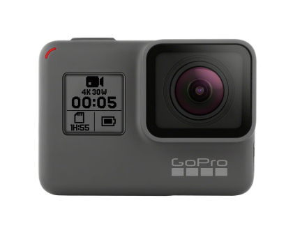 GoPro HERO5 Black-329997 - Zdjęcie 4