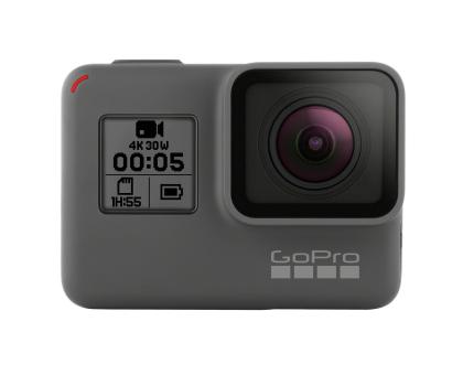 GoPro HERO5 Black + Uchwyt 3-Way + Akumulator -394949 - Zdjęcie 5