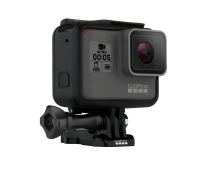 GoPro HERO5 Black + Uchwyt 3-Way + Akumulator -394949 - Zdjęcie 3