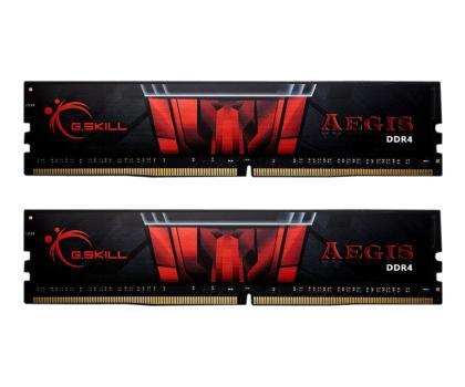 G.SKILL 16GB 3000MHz Aegis CL16 (2x8GB)-340079 - Zdjęcie 1