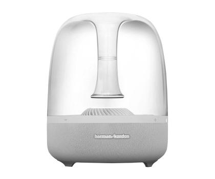 Harman Kardon Aura Plus Biały bezprzewodowy zestaw głośnikowy-370363 - Zdjęcie 1