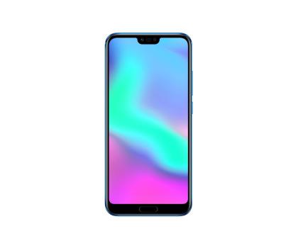 Honor 10 LTE Dual SIM 128 GB niebieski-428795 - Zdjęcie 2